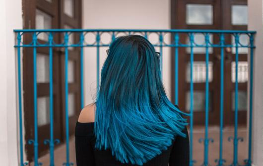 Cores Fantasia: tenha cabelos sempre bonitos e bem cuidados